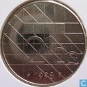 Coins - the Netherlands - Netherlands 2½ gulden 1998