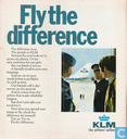 Aviation - KLM - KLM  01/11/1971 - 31/03/1972