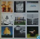 Vinyl records and CDs - Pink Floyd - A Nice Pair