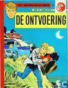 Comic Books - Rik Ringers - Wie is Kameleon? + De ontvoering