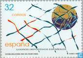 Postage Stamps - Spain [ESP] - World Cup