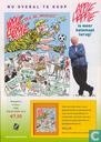 Bandes dessinées - Stripnieuws [Het Stripschap] (tijdschrift) - Stripnieuws 3