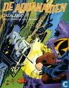 Comic Books - Aquanauten, De [Weinberg] - Gasalarm!