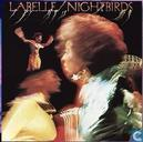 Vinyl records and CDs - Labelle, Patti - Nightbirds
