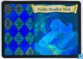 Cartes à collectionner - Harry Potter 1) Base Set - Nearly Headless Nick