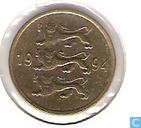 Munten - Estland - Estland 10 senti 1994