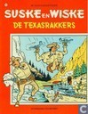Comic Books - Willy and Wanda - De Texasrakkers