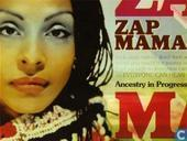 Disques vinyl et CD - Zap Mama - Ancestry in progress