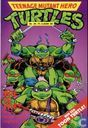 Comic Books - Teenage Mutant Ninja Turtles - Nummer  46