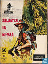 Comics - Victoria - Soldaten in Birma