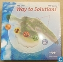 Way to solutions - milieuspel