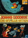 Comics - Johnny Goodbye - De stille ster