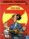 Bandes dessinées - Spirou et Fantasio - Terug naar Z