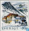 Schwedische Polarforschung
