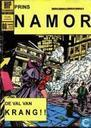 Namor - De val van Krang!