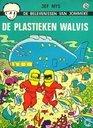 Strips - Jommeke - De plastieken walvis
