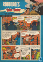 Comic Books - Robbedoes (magazine) - Robbedoes 1040