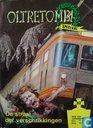 Comic Books - Oltretomba - De straal der verschrikkingen