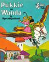 Strips - Pukkie en Wanda - Pukkie en Wanda in Sprookjesland