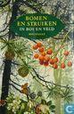 Books - Moussault's natuurgidsen - Bomen en struiken in bos en veld