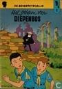 Comics - Beverpatroelje, De - Het geheim van Diepenbos