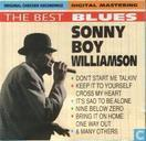 "Schallplatten und CD's - Miller, Aleck ""Rice"" (Sonny Boy Williamson II) - The Best Blues"