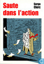 Comic Books - Saute dans l'action - Saute dans l'action