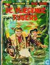 Bandes dessinées - Buck Danny - De Vliegende Tijgers