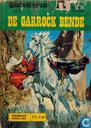 Comics - Kit Carson - De Garrock Bende