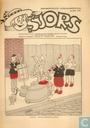 Bandes dessinées - Sjors [BEL] (tijdschrift) - Sjors 03-24