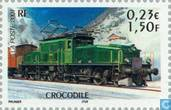 Locomotives - Crocodile