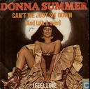 Vinyl records and CDs - Gaines, LaDonna - I feel love