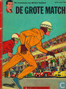 Strips - Michel Vaillant - De grote match