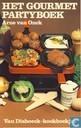Het gourmet partyboek