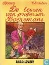Bandes dessinées - Lessen van professor Boeremans, De - De lessen van professor Boeremans