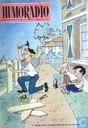 Bandes dessinées - Humoradio (tijdschrift) - Nummer  630