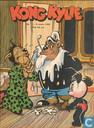 Bandes dessinées - Kong Kylie (tijdschrift) (Deens) - 1955 nummer 10