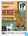 Affiches en posters - Strips - Exposition Welkenraedt