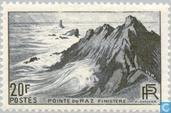 Postzegels - Frankrijk [FRA] - Pointe du Raz