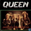 Vinyl records and CDs - Queen - Crazy little thing called love