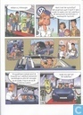 Comics - Op weg in First Class met het VW Car(e) Plan - Op weg in First Class met het VW Car(e) Plan