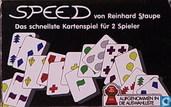 Jeux de société - Speed - Speed