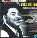 Disques vinyl et CD - Waller, Fats - Honeysuckle Rose