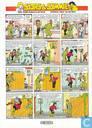 Strips - Sjors en Sjimmie Extra (tijdschrift) - Nummer 15