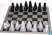 Brettspiele - Schaak - Schaakspel