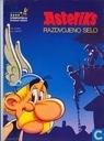 Bandes dessinées - Astérix - Razdvojeno selo