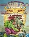 Bandes dessinées - Hulk - Het geheim van de Bermuda driehoek