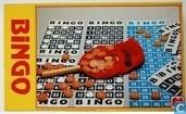 Spellen - Lotto (cijfers) - Bingo