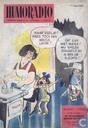 Comic Books - Humoradio (tijdschrift) - Nummer  548