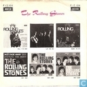 Disques vinyl et CD - Rolling Stones, The - The Last Time